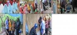 Aktifitas Sanitarian Polewali Mandar Dalam Upaya Mendukung Kabupaten ODF