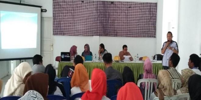 Rapat Koordinasi Teknis DAK BIDang Kesehatan Tahun 2017