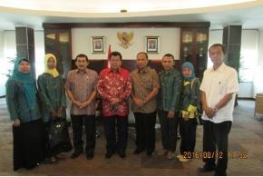 6 Tenaga Kesehatan Teladan Sulbar akan bertemu Presiden RI di Istana Merdeka Jakarta
