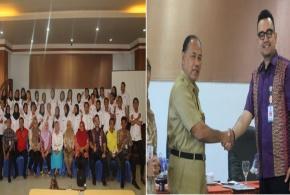 7 Puskesmas Terpencil Sulawesi Barat dapat Jatah Tim Nusantara Sehat