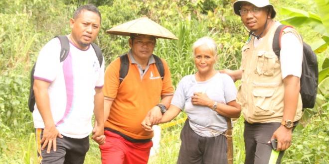 Dinkes Sulbar Upayakan Desa Pati'di Desa SBS