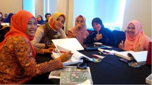 Dinas Kesehatan Provinsi Sulawesi Barat selenggarakan Pelatihan SIP