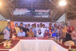 Kalakarya Kesehatan Kecamatan Pamboang Kabupaten Majene Tahun 2017